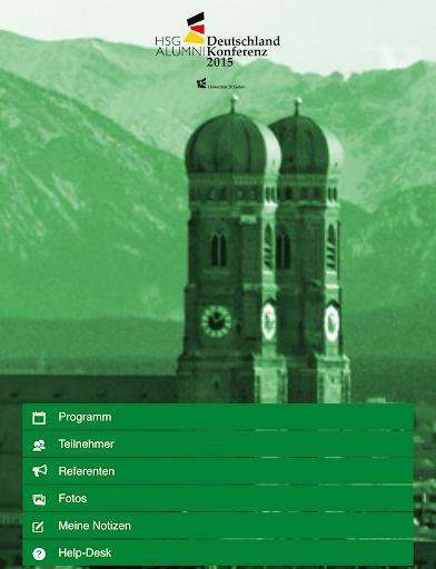HSG Alumni DE Konferenz For PC Windows (7, 8, 10, 10X) & Mac Computer Image Number- 16