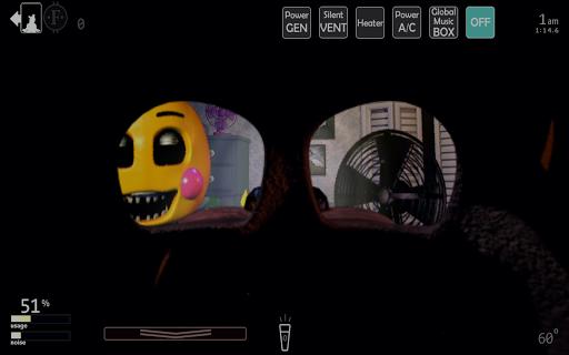 Ultimate Custom Night  screenshots 14