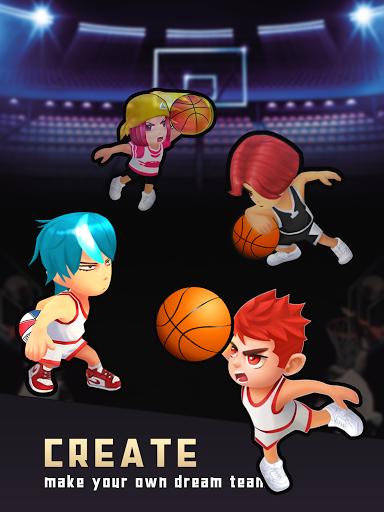 Basketball Slam 2021! - 3on3 Fever Battle hack tool