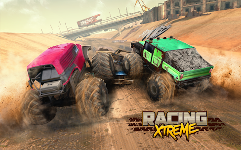 Racing Xtreme: Fast Rally Driver 3D MOD APK 1