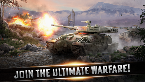 Instant War - Real-time MMO strategy game screenshots 6