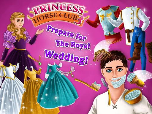 Princess Horse Club 3 - Royal Pony & Unicorn Care 4.0.50017 screenshots 20