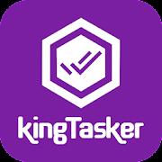 KingTasker: Perform Tasks and Earn Money