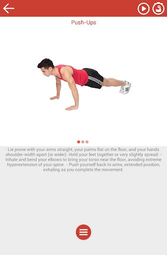 Fitness & Bodybuilding 2.7.9 Screenshots 11