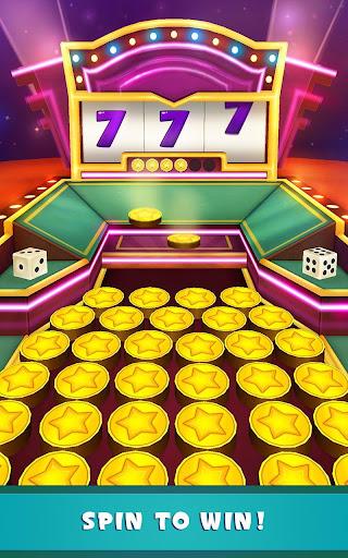 Coin Dozer: Casino 2.8 Screenshots 17