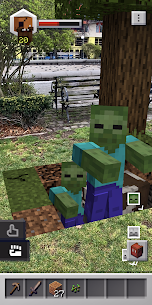 Minecraft Earth 5