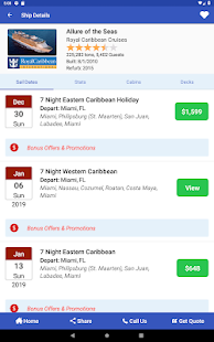 Cruise Finder - iCruise.com