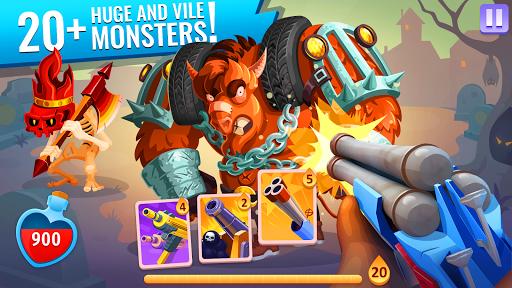 Monsters 1.2.0 screenshots 2