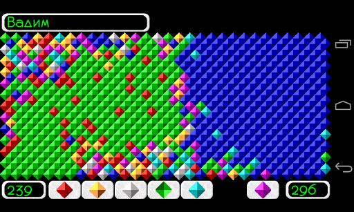 Filler classic 3.0.6 screenshots 1