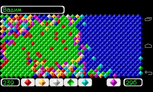 Filler classic 3.0.9 screenshots 1