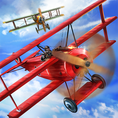 Warplanes: WW1 Sky Aces (Mod Money) 1.4.2 mod