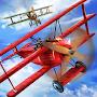 Warplanes: WW1 Sky Ace icon