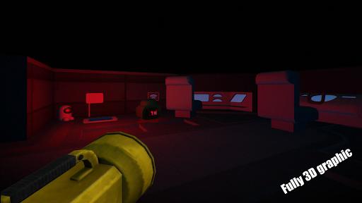Imposter 3D Online Horror  screenshots 5