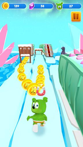 Gummy Bear Run - Endless Running Games 2021 1.5.7 screenshots 2
