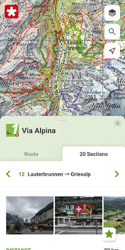 SwitzerlandMobility 3.3 Paidproapk.com 3
