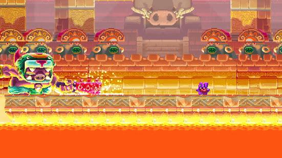 Super Mombo Quest