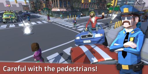 Sandbox City - Cars, Zombies, Ragdolls! apkslow screenshots 4