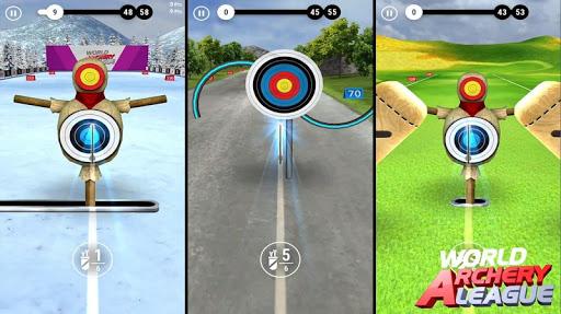 world archery league screenshot 3