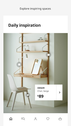 IKEA android2mod screenshots 1