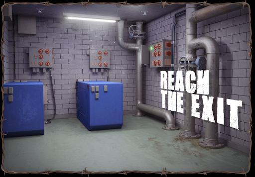 Can You Escape - Prison Break  screenshots 3
