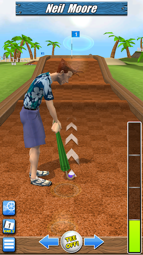 My Golf 3D screenshots 22