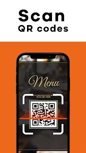 QR Code Scanner & Barcode Scanner 2