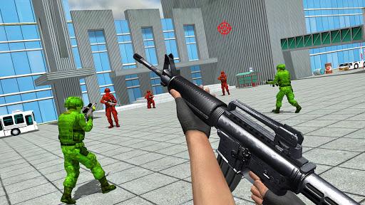 Anti-Terrorist Shooting Mission 2020 4.7 Screenshots 14