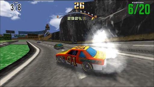 Taytona Racing android2mod screenshots 2