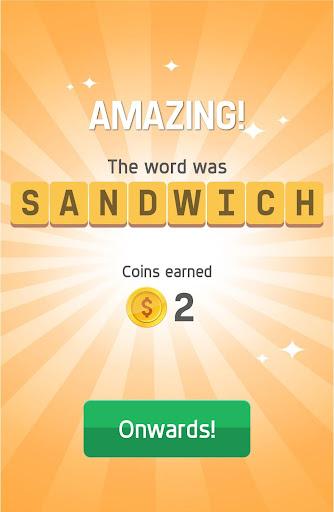Pictoword: Fun Word Games & Offline Brain Game 1.10.14 Screenshots 15