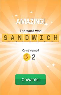 Pictoword: Fun Word Games & Offline Brain Game 1.10.18 Screenshots 10