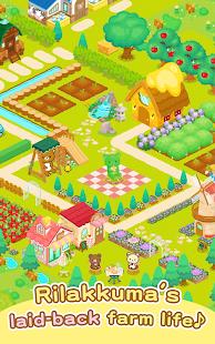 Image For Rilakkuma Farm Versi 3.7.1 10