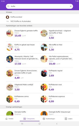 Reclamefolder: Alle Folders en Aanbiedingen  screenshots 21