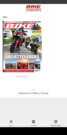 Bike Sverige