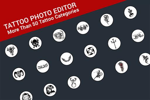Tattoo photo editor pro 2021 Tattoo my photo android2mod screenshots 3