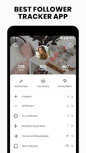 FollowMeter – Unfollowers Analytics for Instagram Apk Download 1