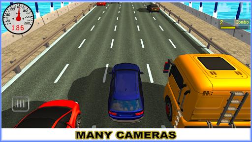 Racing Goals  screenshots 4
