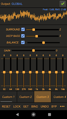 Power Audio Equalizerのおすすめ画像1
