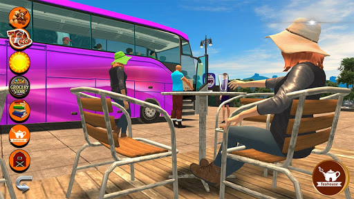 Tourist Coach Highway Driving 1.0.6 screenshots 3