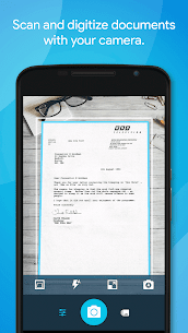 Quick PDF Scanner Pro APK 1
