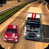 Highway Car Traffic Racing game apk icon