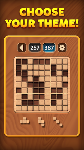 Braindoku - Sudoku Block Puzzle & Brain Training apkslow screenshots 9