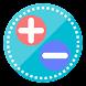 日数カウンター - ウィジェット付き - Androidアプリ