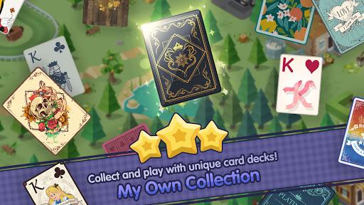 Solitaire Farm Village - Card Collection 1.8.4 screenshots 7