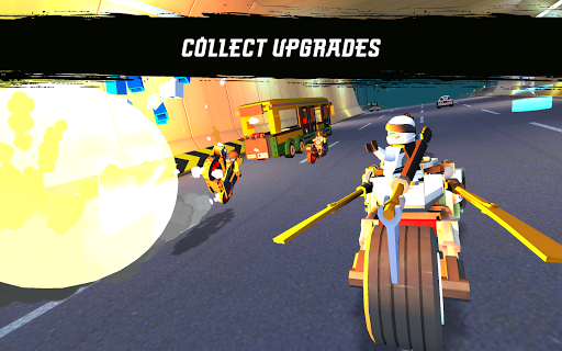 LEGOu00ae NINJAGOu00ae: Ride Ninja 20.5.430 Screenshots 10