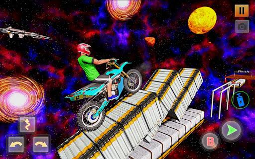 Bike Games 2021 - Free New Motorcycle Games screenshots 14
