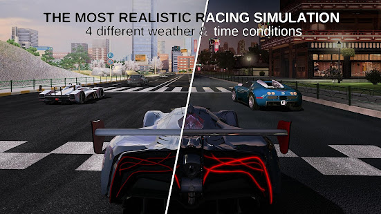 GT Racing 2 mod unlimited money 4