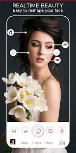 Beauty Cam 1.0 APK + Mod (compra gratuita) para Android