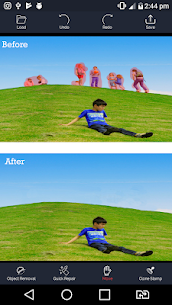 Photo Retouch – Blemish Remove Mod Apk (Premium Unlocked) 3