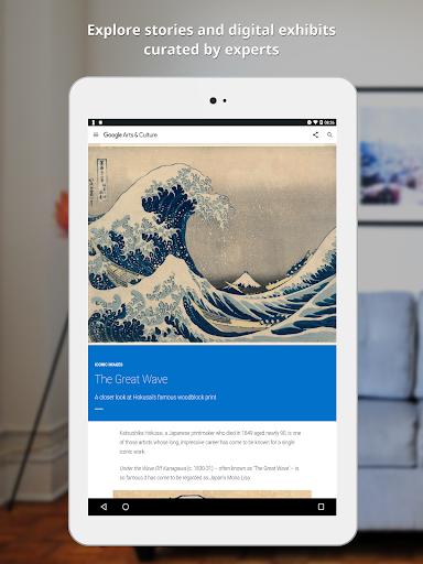 Google Arts & Culture android2mod screenshots 11