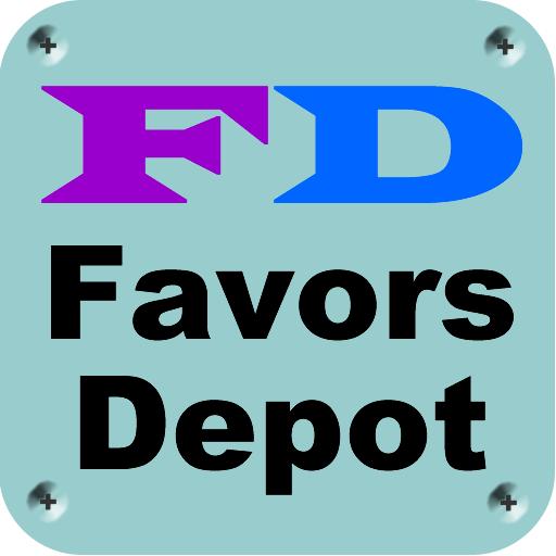 Favors Depot Wedding & Party Supplies
